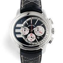 Audemars Piguet Millenary Chronograph Steel