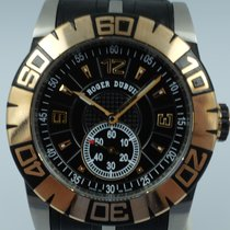 Roger Dubuis Easy Diver Gold/Steel 46mm United States of America, California, Costa Mesa
