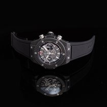 Hublot Big Bang Unico Carbon United States of America, California, San Mateo
