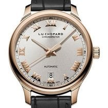 Chopard L.U.C Or rose 42mm Argent