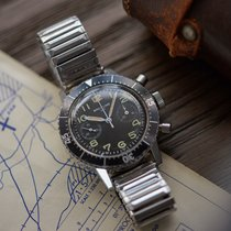 Breitling 817 1975 pre-owned