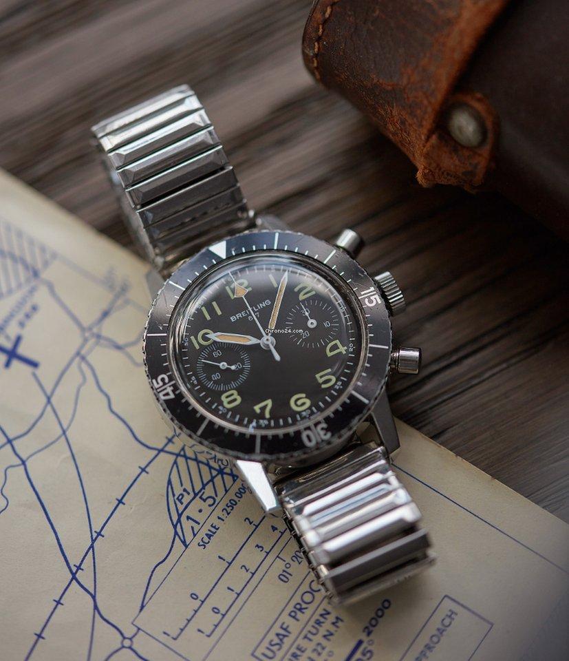 41f3e00362b Comprar relógios Breitling