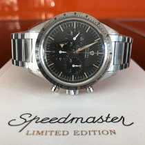 Omega Speedmaster 311.10.39.30.01.001 New Steel 38.6mm Manual winding