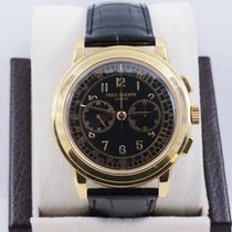 Patek Philippe Chronograph 5070J pre-owned