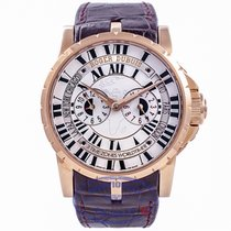 Roger Dubuis Rose gold 45mm Automatic RDDBEX0201 pre-owned