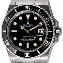 Rolex Submariner Date Steel 40mm Black United States of America, Texas, Austin