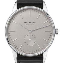 NOMOS Orion 38 383 2020 new