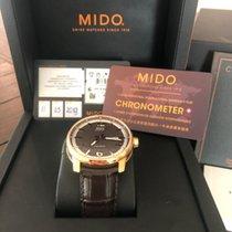 Mido Great Wall 42mm
