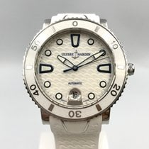 Ulysse Nardin Lady Diver Steel 40mm Mother of pearl