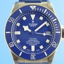 Tudor Pelagos Titan 42mm Blau