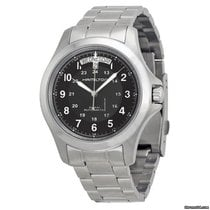 Hamilton Khaki Field King H64455133 new