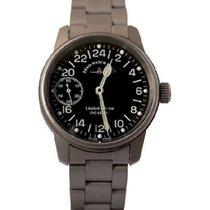 Zeno-Watch Basel 7558-9-24 2019 nuevo