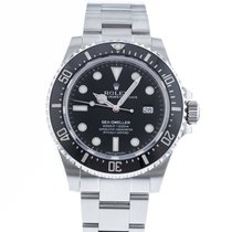 Rolex Sea-Dweller 4000 116600 2010 pre-owned