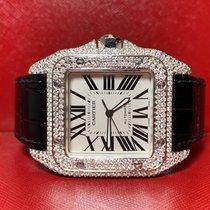 Cartier Santos 100 2656 2013 новые