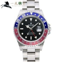 Rolex GMT-Master 16700 1997 pre-owned