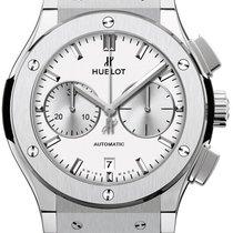 Hublot Classic Fusion Chronograph 521.NX.2611.NX 2020 neu