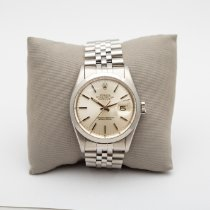Rolex Oyster Perpetual 36 116000 1980 pre-owned