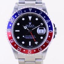 Rolex GMT-Master II 16710T 2005 подержанные