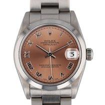 Rolex Lady-Datejust 78240 1991 rabljen