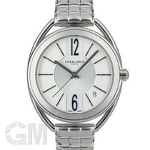 Chaumet 33mm Automatic W23670-01A pre-owned
