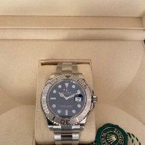 Rolex Yacht-Master 40 nuevo 2020 Automático Reloj con estuche y documentos originales 116622