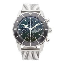 Breitling Superocean Héritage II Chronographe A133121A/L536 pre-owned