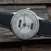 Junghans Steel 40,4mm Automatic 027/4720.00 new