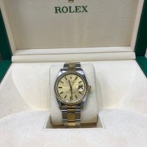 Rolex Oyster Perpetual Date 15223 1990 подержанные
