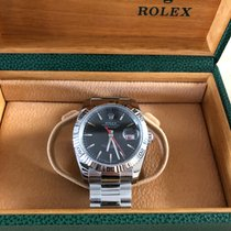 Rolex Datejust Turn-O-Graph 116264 2005 occasion