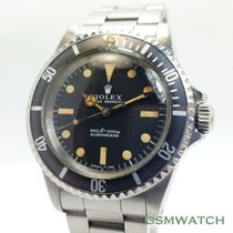 Rolex Submariner (No Date) 5513