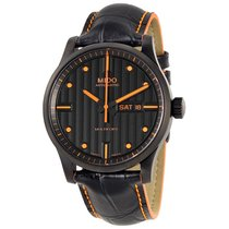 Mido Men's M0054303605180 Multifort Automatic Watch