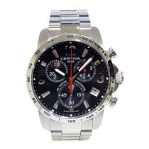 Certina DS Podium  Precidrive Chronograph C034.417.11.057.00