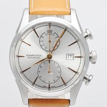 Hamilton Jazzmaster Spirit of Liberty H324160 Chronograph