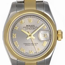 Rolex Ladies Rolex Datejust Automatic Winding Watch 179163