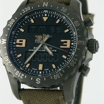 百年靈 Chronospace Military