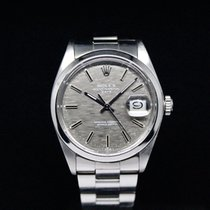 Rolex Date 1500 with papers from 1971