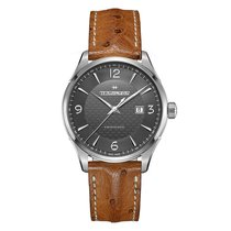 Hamilton Jazzmaster Viewmatic Automatic Mens Watch Ref H32755851