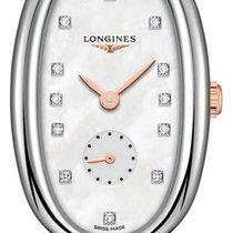 Longines L2.306.5.87.7 L23065877 Steel 2021 Symphonette 21.9mm new United States of America, New York, Airmont