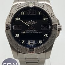 Breitling Aerospace EVO Titán 43mm Arab