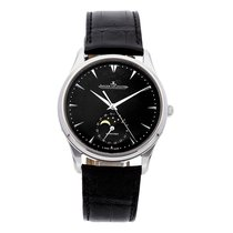 Jaeger-LeCoultre Pre-Owned  Master Control Ultra Thin Moon...