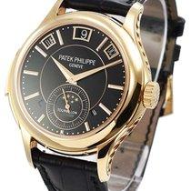 Patek Philippe Minute Repeater Perpetual Calendar 41mm Black