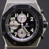 Audemars Piguet Royal Oak Offshore Chronograph  F-series, ...