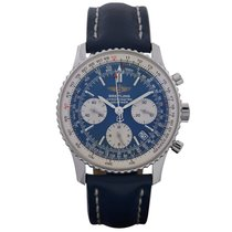 Breitling Navitimer Stainless Steel A2332212/C586