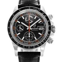 Tudor Watch Oysterdate Chronograph 94200