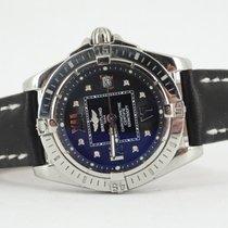 Breitling Cockpit Lady (full set) Diamond dial