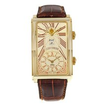 Cuervo y Sobrinos Automatic pre-owned Prominente