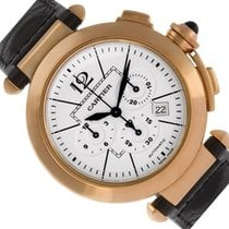 Cartier W3019951 Rose gold Pasha 42mm new United States of America, Florida, Sunny Isles Beach