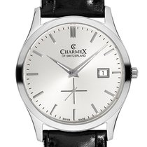 Charmex 40mm Automatic 2018 new Silver
