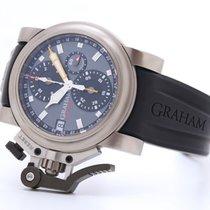 Graham Titane 47mm Remontage automatique 2OVKT.T01A occasion