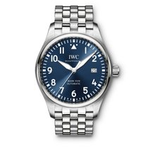 IWC Pilot Mark IW327016 2019 new